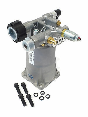 2600 psi POWER PRESSURE WASHER PUMP  Porter Cable  PCH2627  PCH2600C  PCH2401