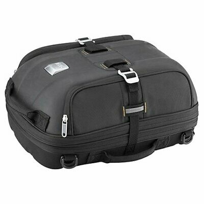 Saddle Black bag Givi MT502 Expandable - 30 liters