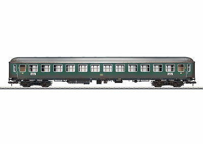 mÄRKLIN 58028 Passenger car B4üm DB aged #new original packaging