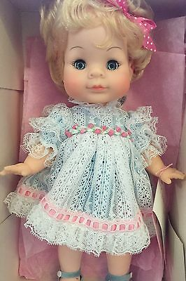 "Madame Alexander Doll ""Muffin Birthday Party "" 1254 Vintage 1964 Original Box"