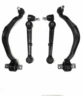 95-99 Avenger Eclipse Galant Sebring 4 Lower Control Arms W Ball Joints