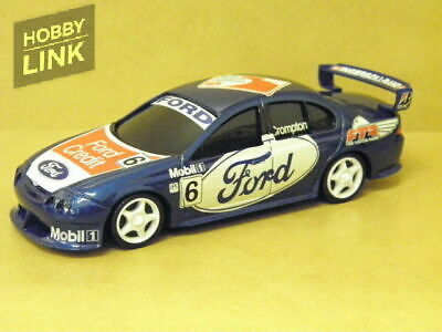 1:43 NEIL CROMPTON FTR 1999 SIGNATURE SERIES TOURING CAR Carlectables 43002