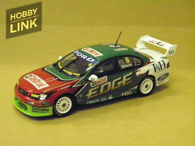 1:43 FORD BF FALCON FORD PERFORMANCE RACING (S.RICHARDS) 2008 #6 Carlectables 20