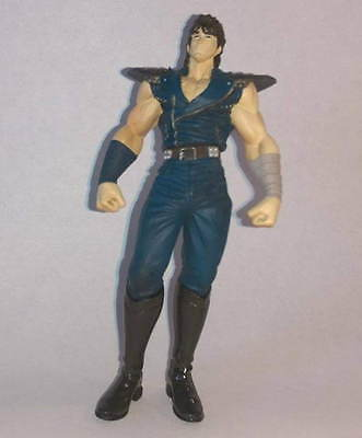 FIST OF THE NORTH STAR Movie Trading Figure Collection Part 1 KENSHIRO 11cm NEU