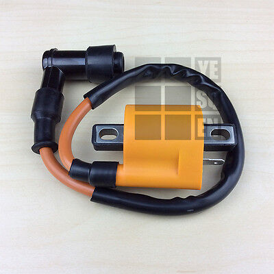 Racing Ignition Coil Yamaha YBR125 TDR125 DT125 DT125R. YBR TDR DT 125 R Race