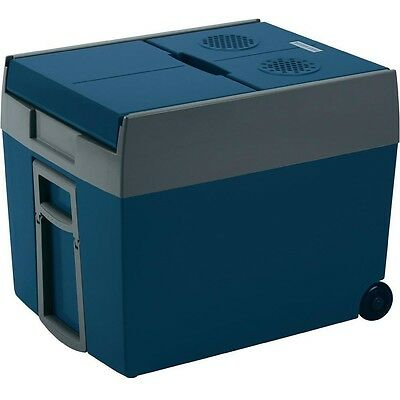 Mobicool W48 AC/DC Cooler Box Blue Energy Efficiency Class A ++ GENUINE NEW