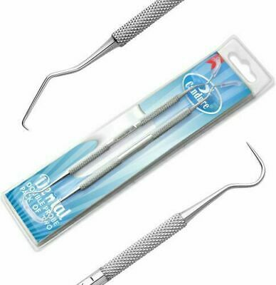 Dental Floss Teeth Whitening Plaque Remover Oral Hygiene Toothpicks Deep Clean