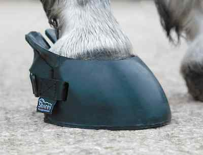 Shires Temporary Shoe Boot Barefoot Hoof Protection - All Sizes