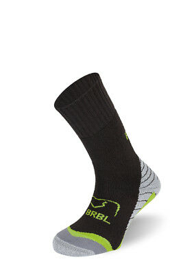 BRBL Urso Socks Hiking Trekking Adapt Outdoor Trail Camping Warm MADE IN ITALY