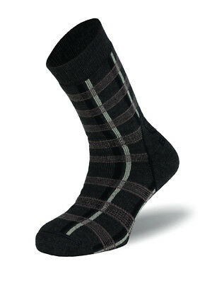 BRBL Kermode Mens Socks Walking Touch Outdoor Trail Camping Warm MADE IN ITALY