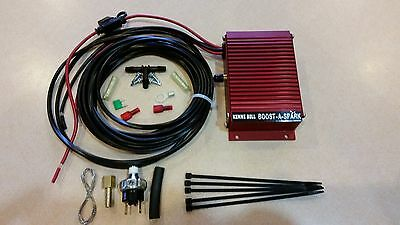Genuine Kenne Bell 89070 Boost A Spark #kb89070 Turbo Nitrous Supercharged New!!