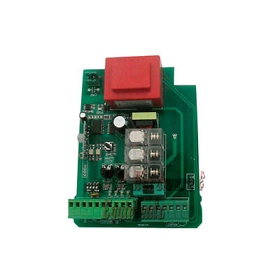 NSEE DC110/220V Power Circuit Control Board Automatic Sliding Gate Door Operator