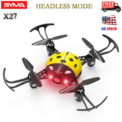 Syma X5HW-I FPV 4CH RC Quadcopter Drone with HD Wifi Camera Hover Function Blue