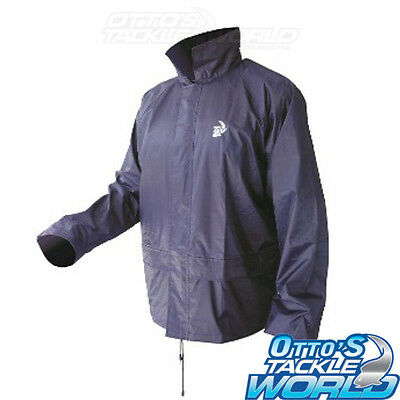 Tackle World Raincoat BRAND NEW at Otto's Tackle World