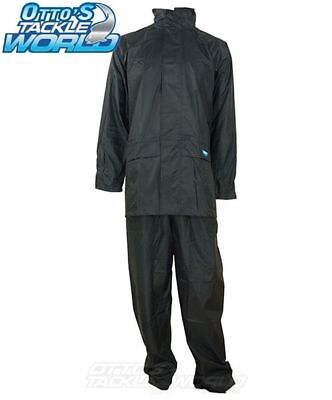 Team Tuflite Jacket & Pants Set in Navy BRAND NEW at Otto's Tackle World
