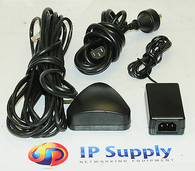Cisco CP-7936-PWR-KIT  Power Supply Kit 6MthWty TaxInv