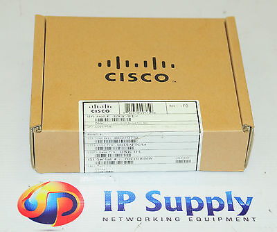 *Brand New* Cisco HWIC-1FE 1- Port High-Speed WAN Interface Card 6MthWty TaxInv