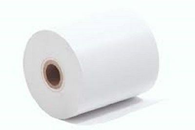50 Rolls Thermal Paper 57x45mm Cash Register Receipt Rolls EFTPOS 57mm x 45mm