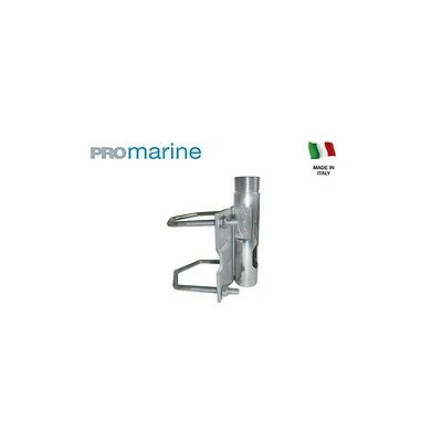 Stainless Steel Pipe Mounting Bracket