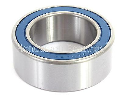 Compressor Pump Pulley Bearing Compatible 35BD219DUK, 250129 35x55x20mm PFI