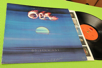 Opa Lp Golden Wings 1°St Orig Usa 1976 Ex+ Top Rare Jazz !!!!!!!!!!!!!!!!!!!