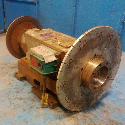 Parker Majestic 4500Rpm Precision Spindle Style 1453-4, Listing #2