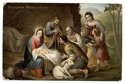 NATIVITY.CHRISTMAS.BIRTH OF JESUS.NATIVITé.NAISSANCE DU CHRIST.