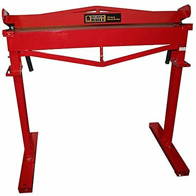"Buffalo Tools BK36 36"" Metal Brake with Stand, New, Free Shipping"