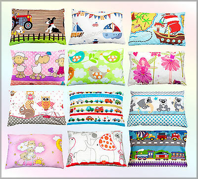 children toddler kids single bed  pillowcases 100% cotton 50x70 cm new patterns