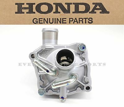 New Genuine Honda Water Pump 97 98 99 00 GL1500 Std A I SE Goldwing OEM  #D73