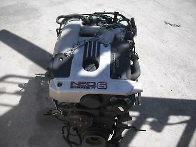Nissan Skyline Engine R34 2.0 Rb20 Non Turbo 2Wd 12/96-2001 96 97 98 99 00 01