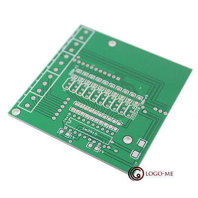 2-layer 2 Sided PCB Manufacture Prototype Etching Fabrication