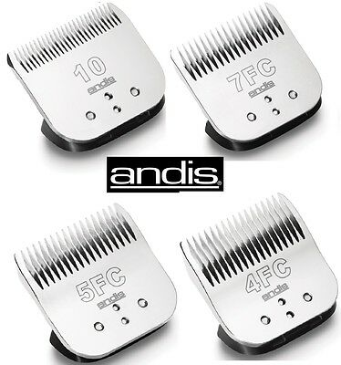 REPLACEMENT BLADE for ANDIS EASY CLIP VERSA RACD Clipper EasyClip*PET GROOMING