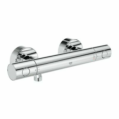 Grohe Grohtherm 1000 Cosmopolitan Brause Thermostat, Duschthermostat, 34065