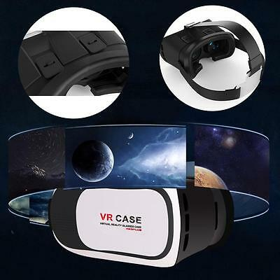 3nd VR CASE Control Google Cardboard Gen Virtually Reality 3D Glasses Headset UP