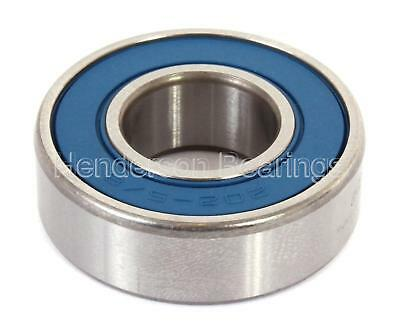 6202-2RS 5/8 C3, N9315, 1623DC,99502H, Lawnmower Bearing, Power Tools