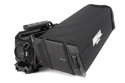 Hoodman HRSAL Blackmagic Sun Shade - USED