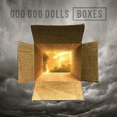 Boxes - Goo Goo Dolls (CD)
