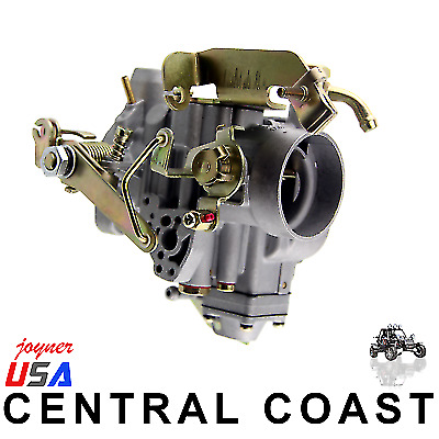 JOYNER 650cc  BUGGY CARBURETOR - SAND SPIDER  COMMANDO, GOKA others too!