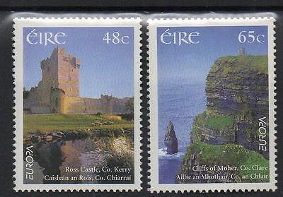 IRELAND MNH 2004 EUROPA Stamps