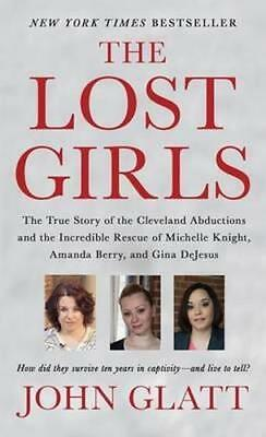 NEW The Lost Girls By John Glatt Paperback Free Shipping