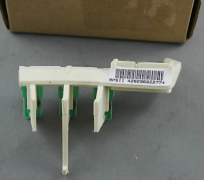 Genuine Fisher & Paykel Washer Rotor Position Sensor Gw709, Gw711  Iw509, Iw511