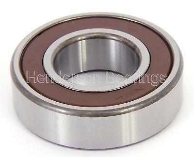 6004-2RS, 6004DDU NSK Deep Groove Ball Bearing Sealed 20x42x12mm