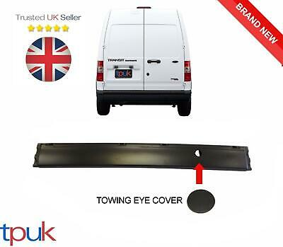 Brand New Top Quality Rear Bumper Ford Transit Connect 2002-2009