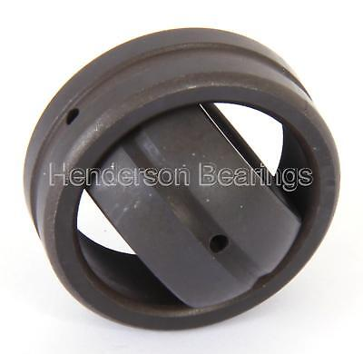 GE12E Spherical Plain Bearing Steel/Steel 12x22x10x7mm