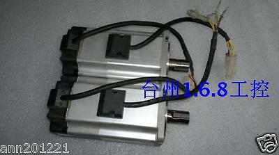 1PC   Used Omron servo motor R88M-G75030T-BS2 tested