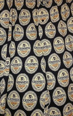 Guinness 1759 Extra Stout Tradionally Brewed Pajama Pants Bottoms Size Large
