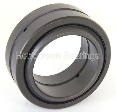 GE35ES-2RS, GE35DO-2RS Spherical Plain Bearing Steel/Steel Sealed 35x55x25x20mm