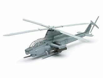 Bell AH-1Z Cobra Helicopter 1:55 Model 26123 NEW RAY