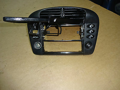 Porsche Boxster Switch Console   Porsche Boxster Facelift Cup Holder       Lv52